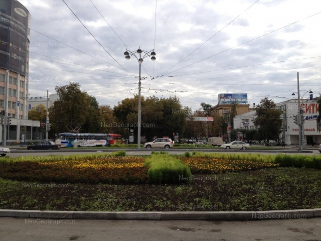Адрес(а) на фотографии: проспект Ленина, 50, 50а, 69/1, 69/10, Екатеринбург