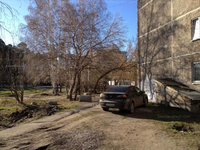 Адрес(а) на фотографии: Ясная улица, 38, Екатеринбург