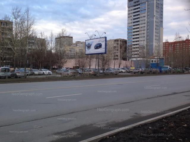 Адрес(а) на фотографии: улица Ткачей, 6, 10, Екатеринбург