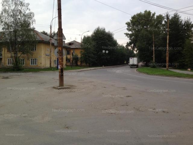 Адрес(а) на фотографии: улица Краснофлотцев, 44, 46, Екатеринбург