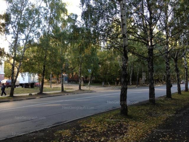 Адрес(а) на фотографии: Шадринский переулок, 17, Екатеринбург