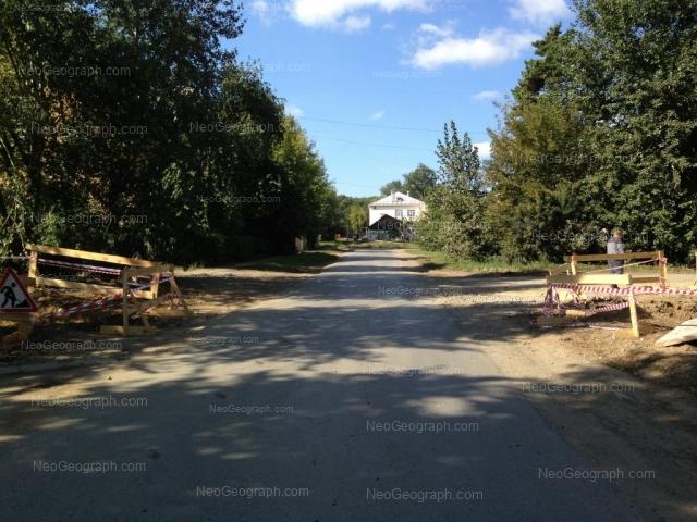 Адрес(а) на фотографии: Агрономическая улица, 52, Екатеринбург