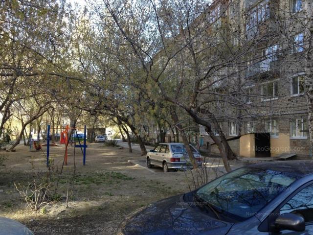 Адрес(а) на фотографии: Московская улица, 48, Екатеринбург