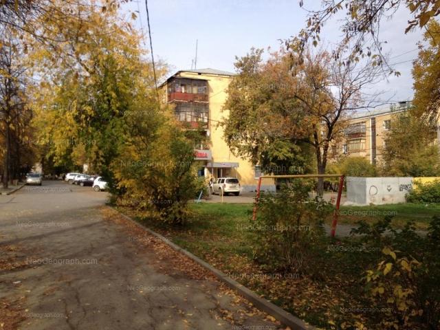 Адрес(а) на фотографии: улица Ильича, 4, 6, Екатеринбург