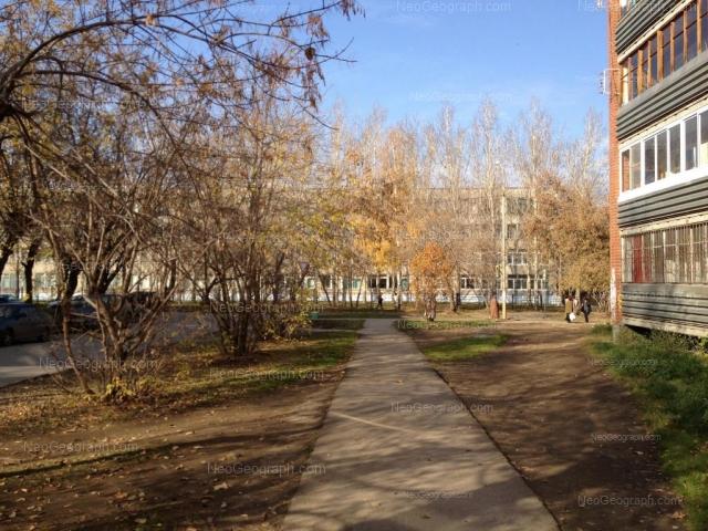 Адрес(а) на фотографии: улица Альпинистов, 18, 27, Екатеринбург