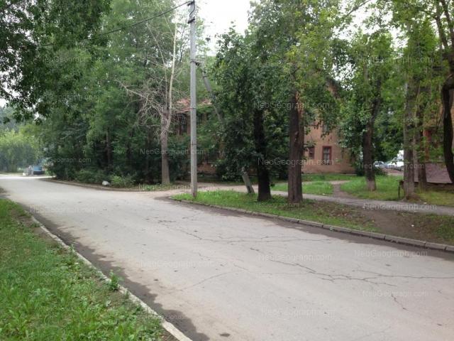 Адрес(а) на фотографии: улица Кобозева, 48, Екатеринбург