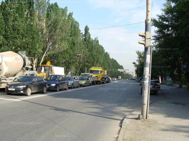 Адрес(а) на фотографии: Восточная улица, 92, Екатеринбург
