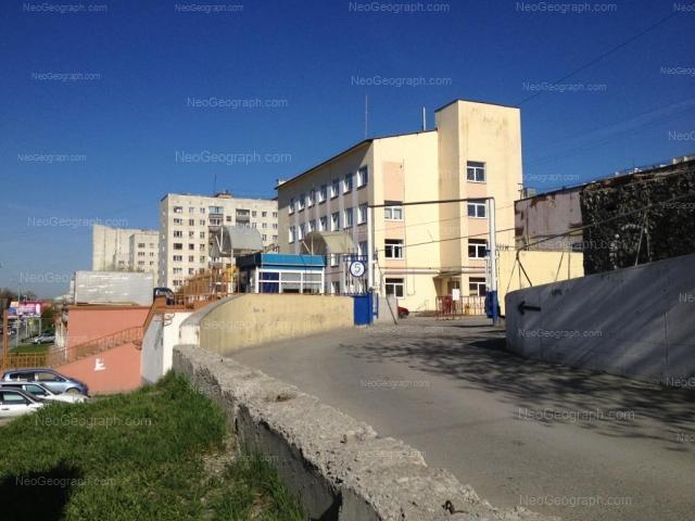 Адрес(а) на фотографии: Гурзуфская улица, 30, 32, 34, Екатеринбург