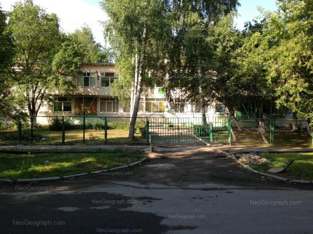 Адрес(а) на фотографии: улица Избирателей, 11, Екатеринбург