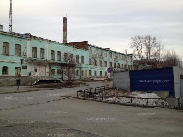 Адрес(а) на фотографии: улица Сони Морозовой, 191, Екатеринбург