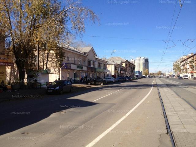 Адрес(а) на фотографии: улица Победы, 55, 57, 59, Екатеринбург