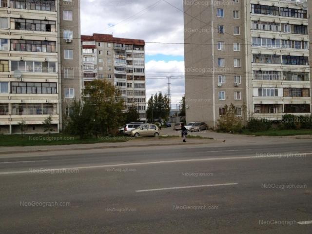 Адрес(а) на фотографии: улица Бакинских Комиссаров, 169а, 169б, 169в, Екатеринбург