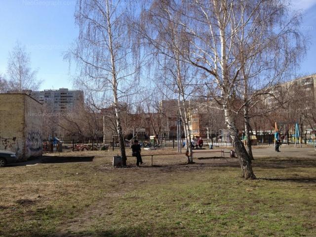 Фото: детский сад 254, улица Софьи Перовской, 109, Екатеринбург