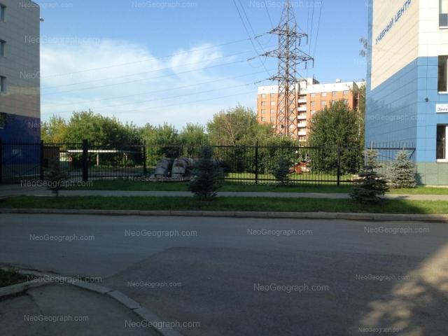 Адрес(а) на фотографии: проспект Космонавтов, 30/3, Екатеринбург