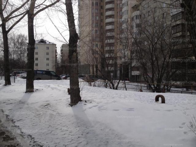 Адрес(а) на фотографии: Восточная улица, 26А, 30, Екатеринбург