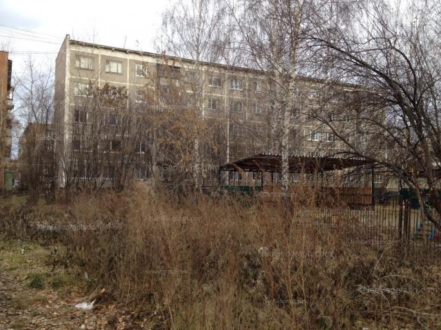 Адрес(а) на фотографии: Встречный переулок, 7/3, Екатеринбург