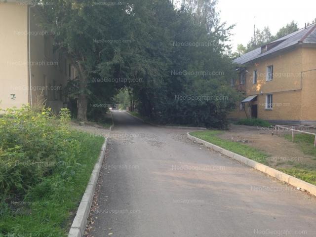 Адрес(а) на фотографии: улица Старых Большевиков, 16А, Екатеринбург