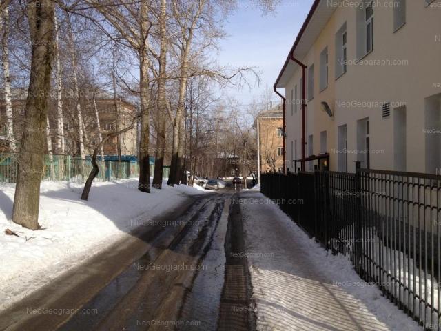 Адрес(а) на фотографии: Первомайская улица, 99, 108, 112, 112А, Екатеринбург