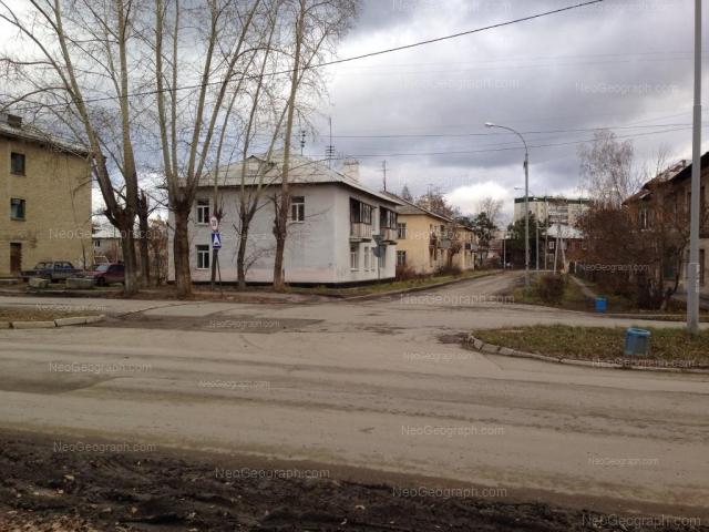 Адрес(а) на фотографии: Карельская улица, 82, Екатеринбург