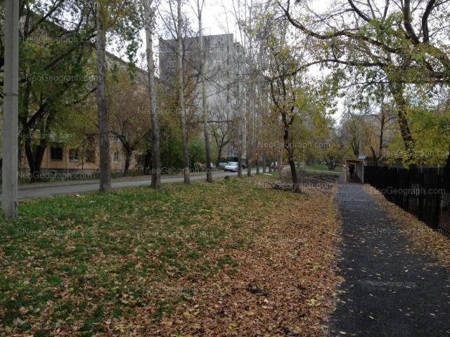 Адрес(а) на фотографии: Восточная улица, 80Б, 84В, Екатеринбург