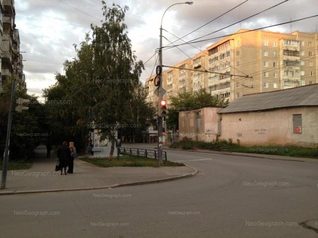 Адрес(а) на фотографии: Советская улица, 51, 62, Екатеринбург