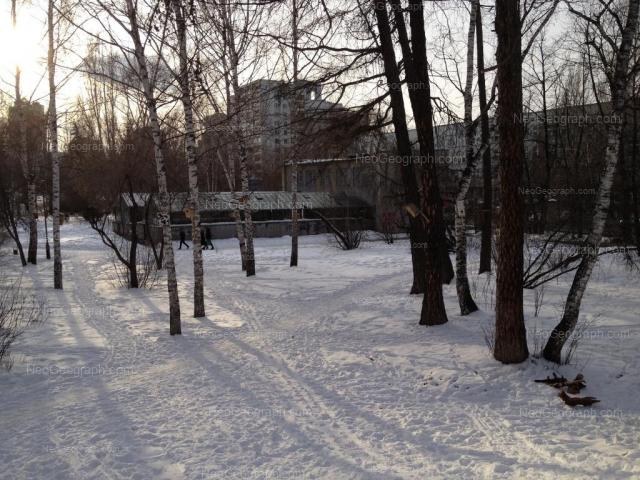 Адрес(а) на фотографии: улица Шевченко, 4а, 9, Екатеринбург