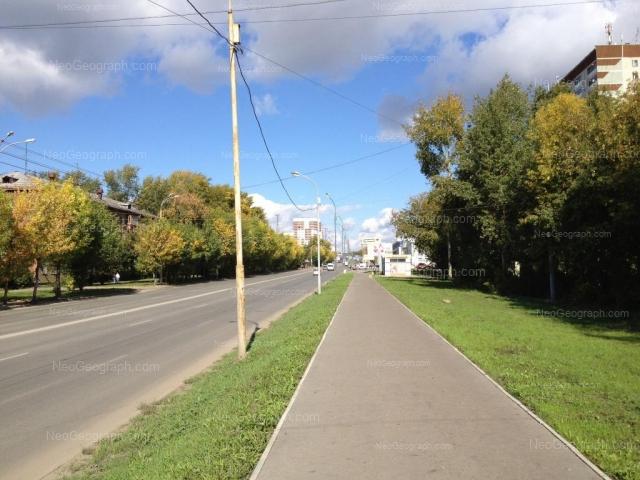 Адрес(а) на фотографии: проспект Космонавтов, 63, 92, Екатеринбург