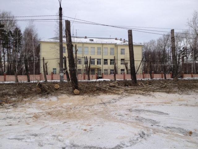 Адрес(а) на фотографии: Техническая улица, 87, Екатеринбург