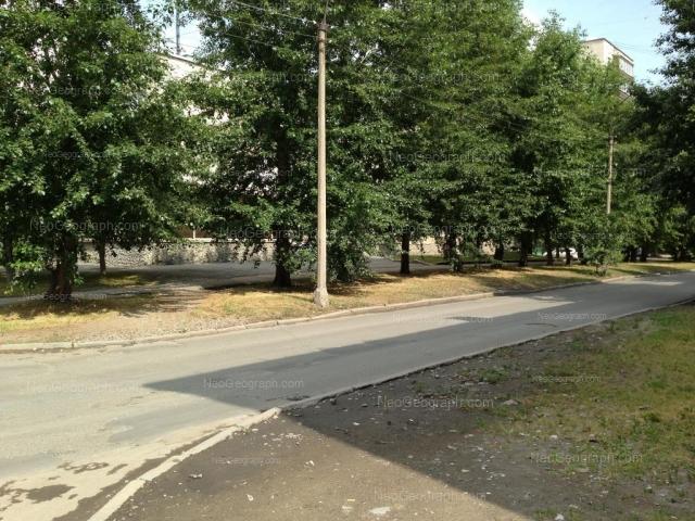 Адрес(а) на фотографии: улица Ломоносова, 57, Екатеринбург