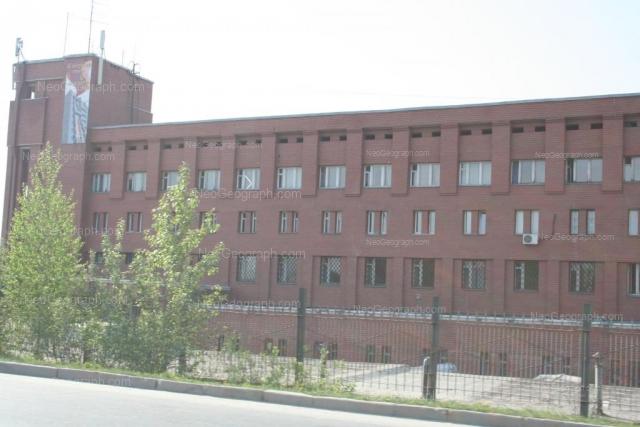 Address(es) on photo: Krestinskogo street, 48, Yekaterinburg