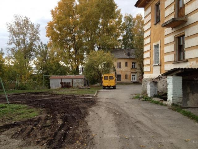 Адрес(а) на фотографии: улица Летчиков, 9, 9а, Екатеринбург
