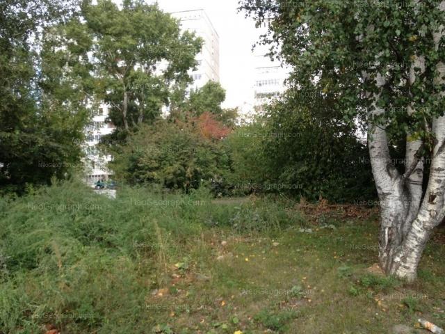 Адрес(а) на фотографии: Библиотечная улица, 29а, 33а, Екатеринбург