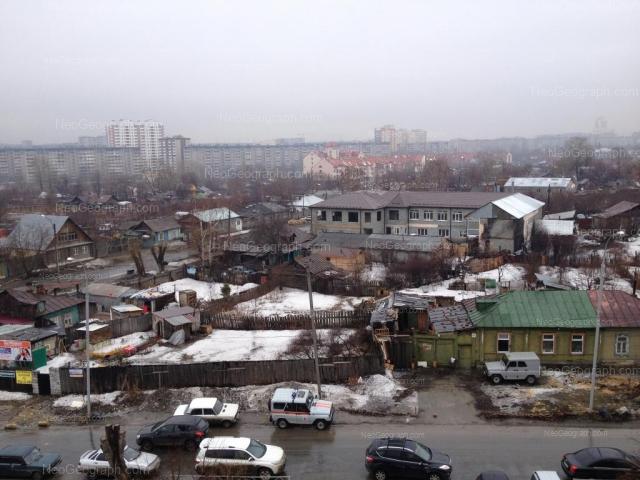 Адрес(а) на фотографии: Авиационная улица, 2Г, Екатеринбург