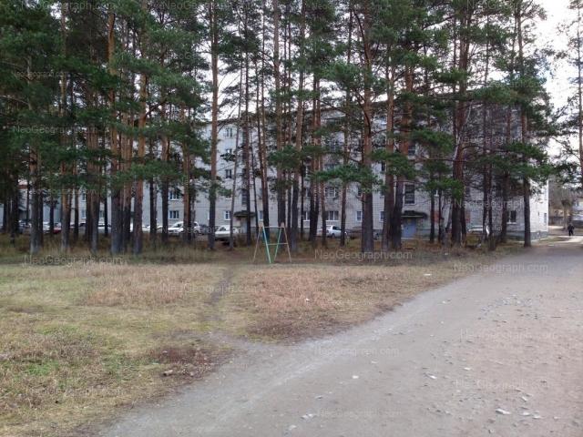 Адрес(а) на фотографии: Хвойная улица, 76 к2, Екатеринбург