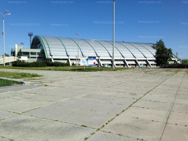 Адрес(а) на фотографии: Фестивальная улица, 10, Екатеринбург