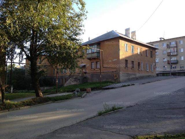 Адрес(а) на фотографии: улица Ползунова, 11, Екатеринбург