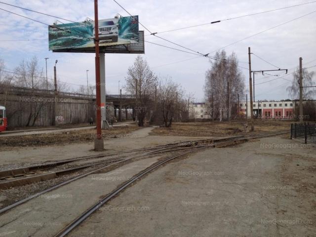 Адрес(а) на фотографии: улица Блюхера, 88, Екатеринбург