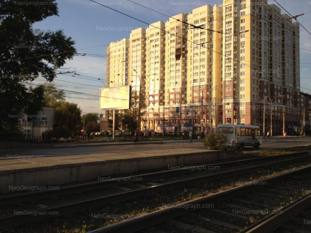 Адрес(а) на фотографии: улица Смазчиков, 3, Екатеринбург