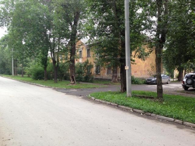 Адрес(а) на фотографии: улица Кобозева, 75, Екатеринбург