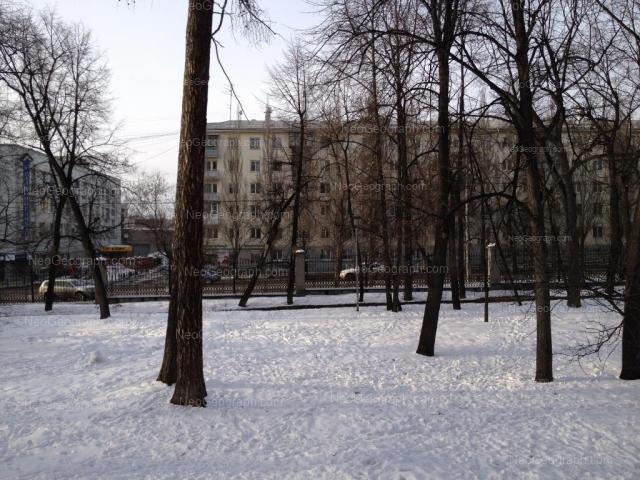 Адрес(а) на фотографии: улица Шевченко, 9, Екатеринбург
