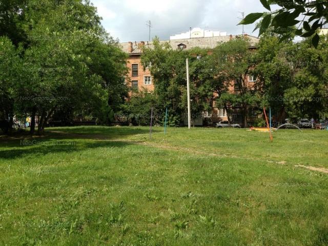 Адрес(а) на фотографии: улица Ломоносова, 28, Екатеринбург