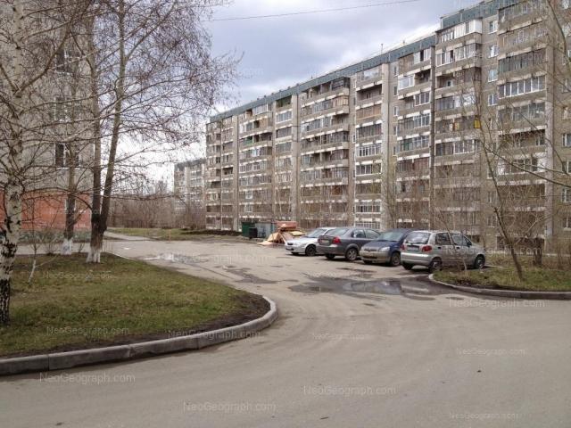 Адрес(а) на фотографии: улица Готвальда, 3, Екатеринбург