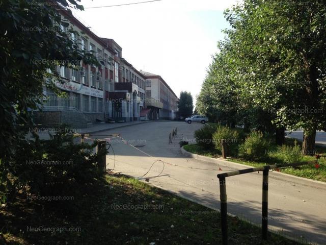 Адрес(а) на фотографии: проспект Космонавтов, 18/51, 18/52, Екатеринбург
