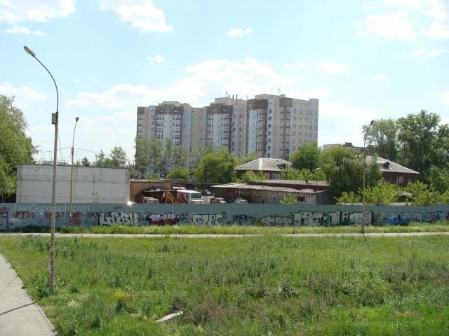 Address(es) on photo: Samoletnaya street, 1, 2А, 2Б, Yekaterinburg