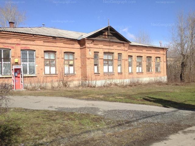 Адрес(а) на фотографии: улица Челюскинцев, 5, 5А, Екатеринбург