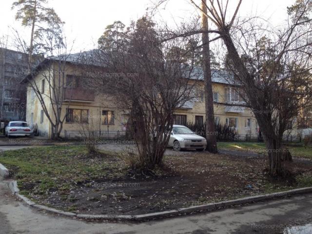 Адрес(а) на фотографии: Ленинградская улица, 30А, Екатеринбург