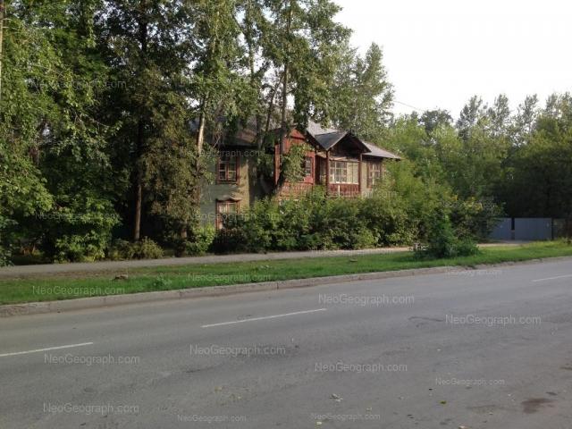 Адрес(а) на фотографии: улица Баумана, 39, Екатеринбург