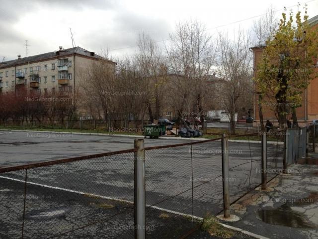 Адрес(а) на фотографии: улица 8 Марта, 124а, Екатеринбург
