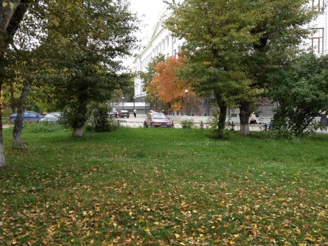 Адрес(а) на фотографии: улица Челюскинцев, 11, Екатеринбург