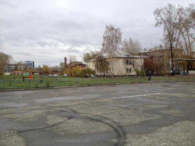 Адрес(а) на фотографии: улица Белинского, 250А, 250В, 256А, Екатеринбург